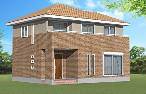 注文住宅は想像力を総動員で発揮せよ。リビング階段や内装・外壁どうする?