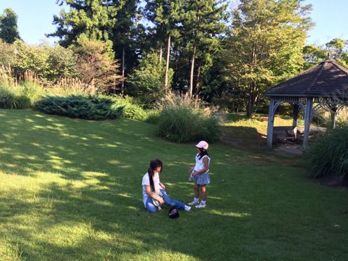 自分らしく過ごしていた小学生時代は「お金」とは無関係〜岡部明美さんセッションシリーズ4