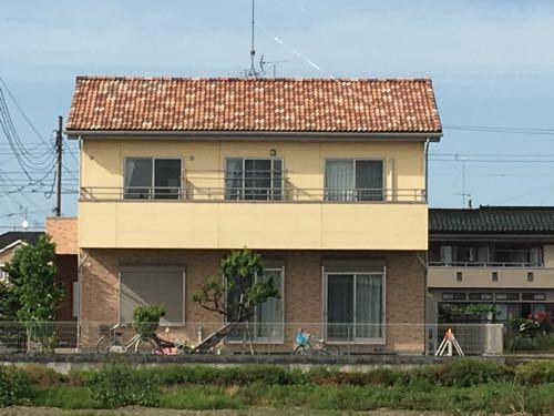 屋根や外壁が気になる〜シングルマザーの2度目のお家作り