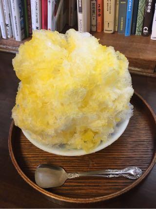 お茶の西田園 熊谷 雪くま かき氷食べある記2017