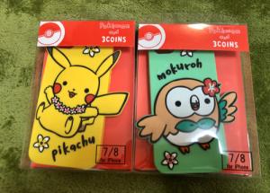 3coinsで見つけたかわいいピカチュウ iPhoneケース!